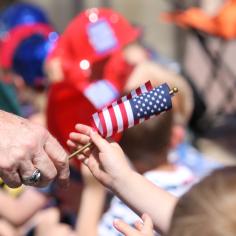 Glassboro celebrates its 100th Memorial Day parade - May 27, 2019