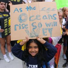 Philadelphia Climate Strike - September 20, 2019